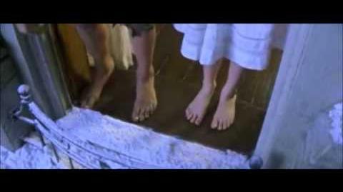 Peter Pan (2003) Official Trailer