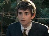 Peter Pan (Syfy's Neverland)