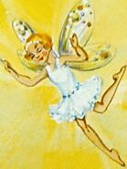 Tinkerbell Story