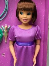 Disney's Jane Doll 3