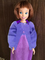 Return To Neverland Jane Doll Disney