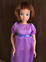 Jane Disney Doll 1