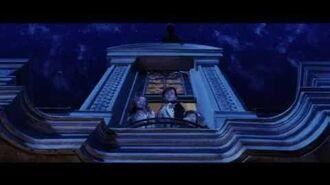 Peter Pan scene 2003