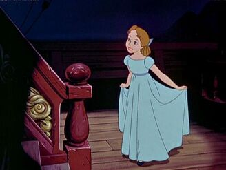 Wendy Darling (Disney)