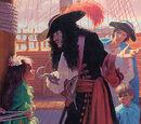 Captain Hook (disambiguation)