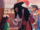 Captain Hook (disambiguation)