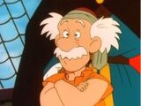 Smee (Peter Pan no Bouken)
