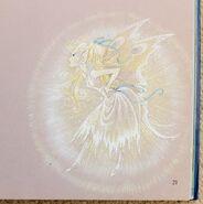 Tinkerbell Illustrated by Anne Grahame Johnstone
