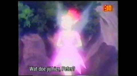Peter Pan no bouken, English sub vs English dub