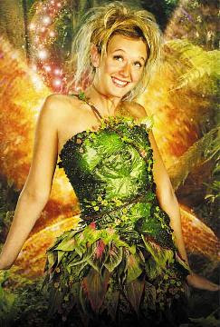 Tinker Bell (2003 character) | Peter Pan Wiki | FANDOM powered by ...
