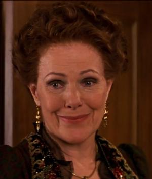 Aunt Millicent