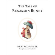 Benjamin Bunny - The Tale of Benjamin Bunny