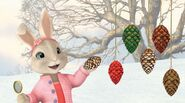 Pine Cone Bauble Banner article detail