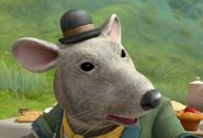 Peter Rabbit Character Sammy