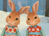 Flopsy and Mopsy's Gallery