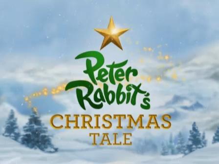 peter rabbits christmas tale - Christmas Tale