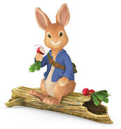 Peter rabbit character 6467