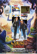 Quest For Camelot (PeteDragonRockz Style)