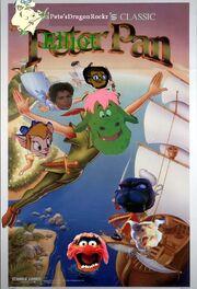 Elliot Pan Poster