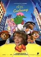 Pete and Company Poster