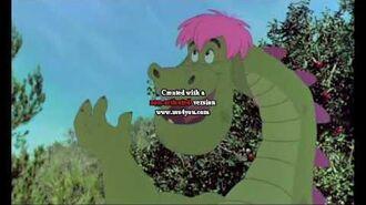 Elliot Hood (Pete's Dragon) trailer