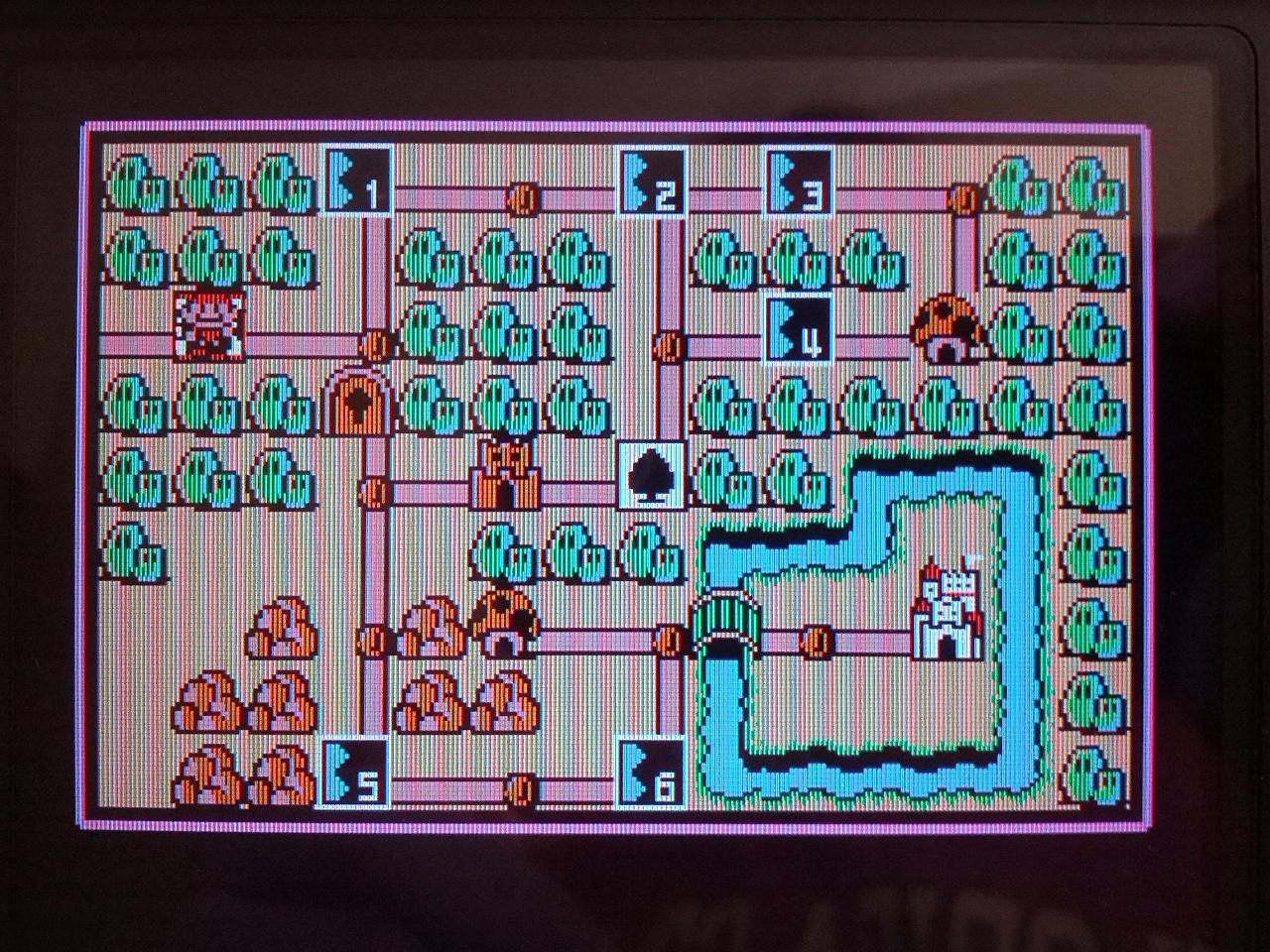 Super Mario Bros  3 | Petit Computer Wiki | FANDOM powered by Wikia