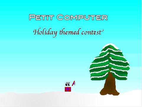 Holiday Contestimage
