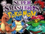 Pokemon Smash Brothers