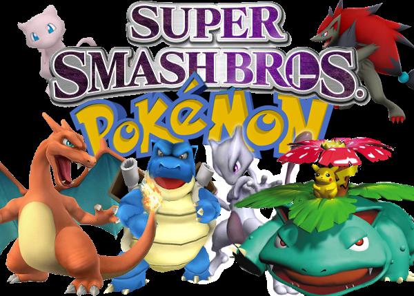 pokemon smash brothers petit computer wiki fandom powered by wikia