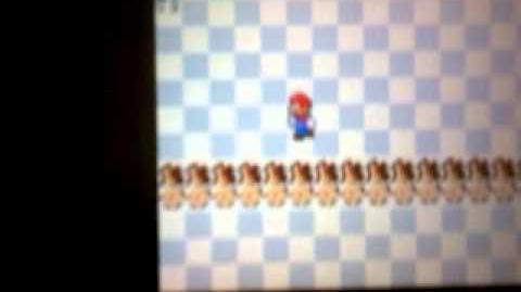 Petit Computer Super Smash Bros Version 1