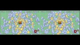 Mega..Mega..3D for Petit Computer 3( プチコン3号 )