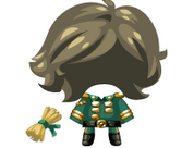 Oz Prince outfit