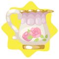 Garden party jug