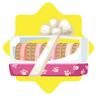 Pink petling biscuits bundle