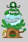 Faerie egg machine