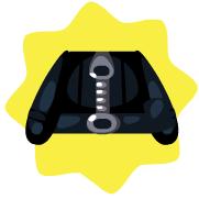 Burglar black top