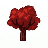 Fizzy Cherry Tree