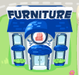 Furniture store 1110