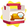 Mystery ristorante box