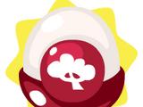 Japanese Garden Mystery Egg