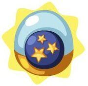 Zodiac Mystery Egg