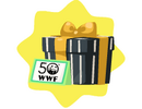 WWF Panda Family Collection