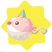 Birthday Blowfish