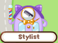 New stylist shop