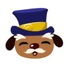 Mayor's face