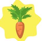HG-Carrot