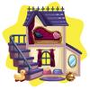 Luxury petling mansion