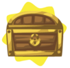Mysterious chest