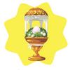Golden Dove Dome