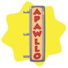 Apawllo theatre sign